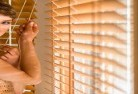 Aberglasslyn Venetian blinds 2