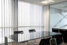 Aberglasslyn Vertical blinds 5