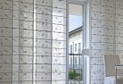 Aberglasslyn Vertical blinds 6